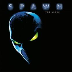 OST - Spawn (The Album) 2LP
