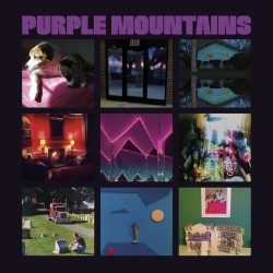 Purple Mountains - Purple Mountains LP