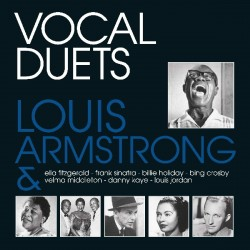 Armstrong Louis - Vocal Duets LP