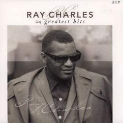 Charles Ray - 24 Greatest Hits 2LP