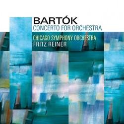 Bartók Béla - Concerto For Orchestra LP
