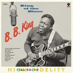 King B. B. - King Of The Blues LP