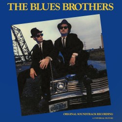 OST - The Blues Brothers LP