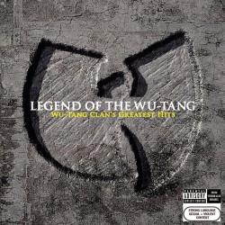 Wu-Tang Clan - Legend Of The Wu-Tang: Wu-Tang Clan's Greatest Hits 2LP