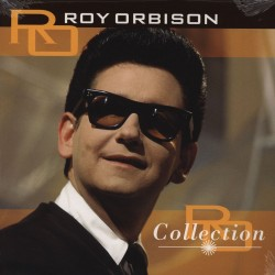 Orbison Roy - Roy Orbison Collection LP