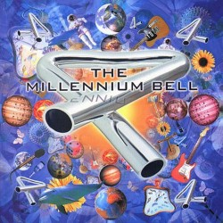 Oldfield Mike - The Millennium Bell LP