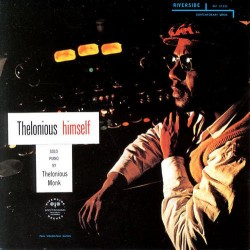 Monk Thelonious - Thelonious Himself LP