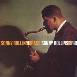 Rollins Sonny - Sonny Rollins/Brass - Sonny Rollins/Trio LP
