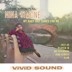 Simone Nina - My Baby Just Cares For Me LP