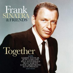 Sinatra Frank & Friends - Together LP