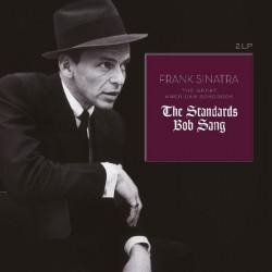 Sinatra Frank - The Great American Songbook (The Standards Bob Sang) 2LP (purple vinyl with gold swirl) limited edition