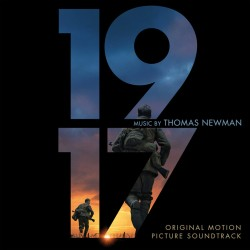 OST - 1917 (Thomas Newman) 2LP (translucent green vinyl) limited edition