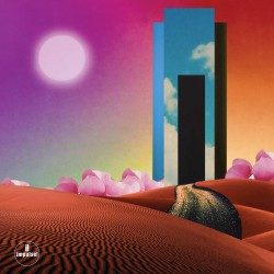 Comet Is Coming, The - Trust In The Lifeforce Of The Deep Mystery LP