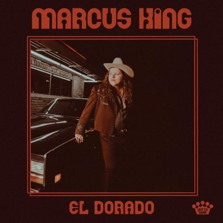 King Marcus - El Dorado LP