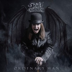 Osbourne Ozzy - Ordinary Man CD