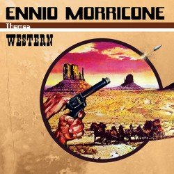 Morricone Ennio - Themes: Western 2LP (gun-smoke coloured vinyl) limited edition
