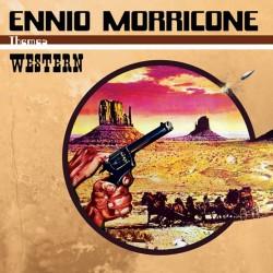 Morricone Ennio - Themes: Western 2LP (gun-smoke coloured vinyl) limited edition