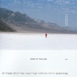 Japanese House, The - Good At Falling 2LP (white vinyl)