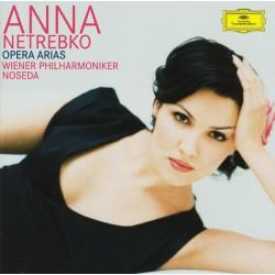 Anna Netrebko,  Wiener Philharmoniker,  Noseda*  – Opera Arias