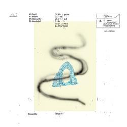 Recondite - Dweel 2LP