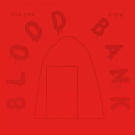 Bon Iver -Blood Bank - 10th Anniversary Edition LP