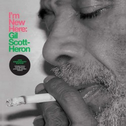 Scott-Heron Gil - I am New Here 2LP (pink & green vinyl)