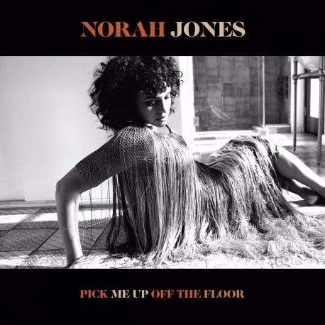 Jones Norah - Pick me up off floor