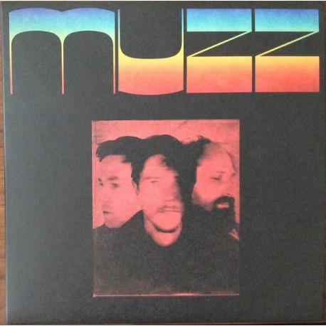 Muzz  – Muzz  LP