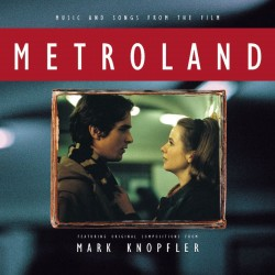 Knopfler Mark - Metroland LP