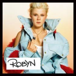Robyn - Red 2LP