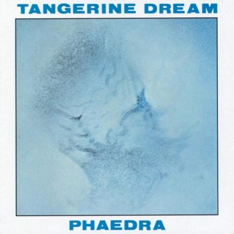 Tangerine Dream -Phaedra 2LP
