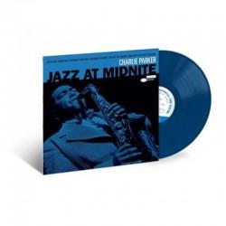 Parker Charlie - Jazz At the midnite LP