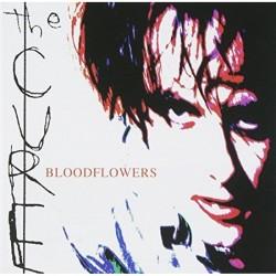 The Cure - Bloodflowers 2LP