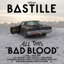 Bastille - All This Bad Blood 2LP