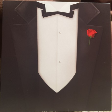 The City of Prague Philharmonic Orchestra  – The Godfather -Rsd