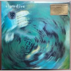 Slowdive  – Slowdive EP - RSD