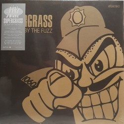 Supergrass  ‎– Caught By The Fuzz - RSD
