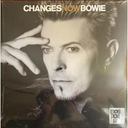 David Bowie  – Changesnowbowie - RSD