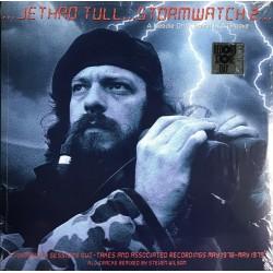 Jethro Tull  – Stormwatch 2