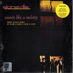 Alphaville  – Sounds Like A Melody - RSD