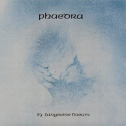 Tangerine Dream  ‎– Phaedra