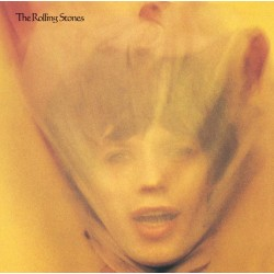 The Rolling Stones  ‎– Goats Head Soup