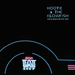 Hootie & The Blowfish - Live At Nick's Fat City 1995 2LP RSD