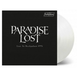 Paradise Lost - Live At Rockpalast 1995 - RSD