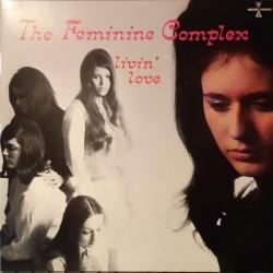 Feminine Complex -LIVIN' LOVE -RSD- - Disquaire Day 2020