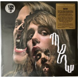 Mew  – And The Glass Handed Kites 2LP