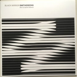 OST - Black Mirror: Smithereens (Music From The Original TV Series) ,Ryuichi Sakamoto