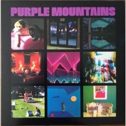 Purple Mountains  – Purple Mountains