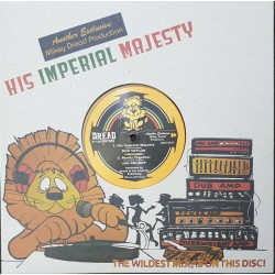 Rod Taylor /  Jah Grundy /  Mikey Dread /  King Tubby  – His Imperial Majesty