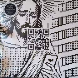 Gruff Rhys  – (Don't) Welcome The Plague As A Blessing / The Babelsberg Basement Files